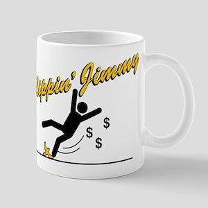 Slippin' Jimmy Mugs