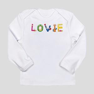 Lovie Long Sleeve T-Shirt