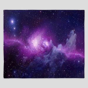 Milky Way King Duvet