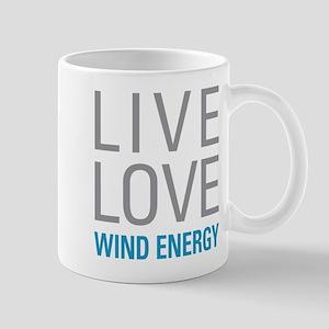Wind Energy Mugs