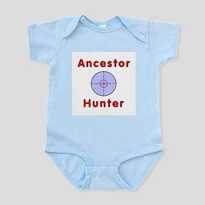 Ancestor Body Suit