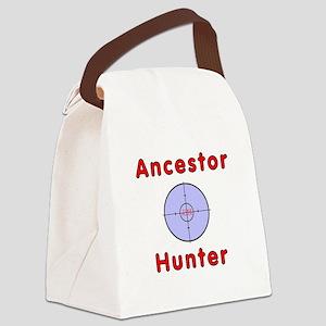 Ancestor Canvas Lunch Bag