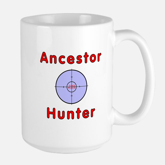 Ancestor Mugs