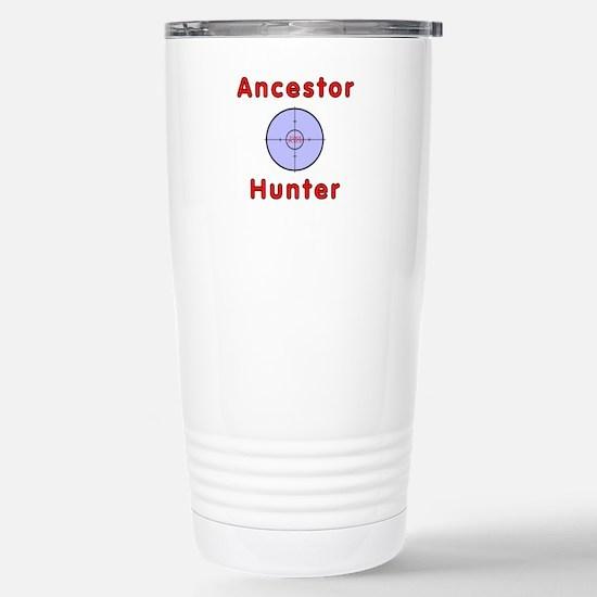 Ancestor Stainless Steel Travel Mug