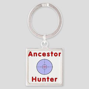 Ancestor Keychains