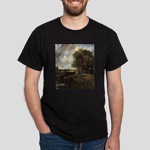 John Constable - The Lock T-Shirt