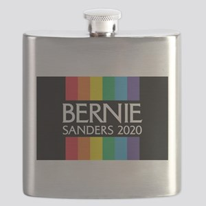 Bernie Sanders 2020 Flask