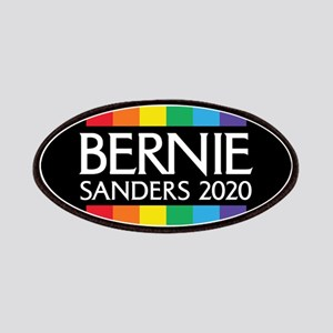 Bernie Sanders 2020 Patch
