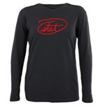 Stet Plus Size Long Sleeve Tee