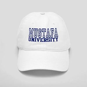 MUSTAFA University Cap