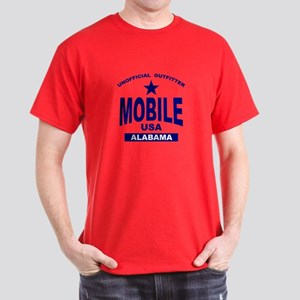 Mobile Dark T-Shirt