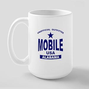Mobile Large Mug