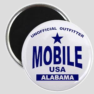 Mobile Magnet
