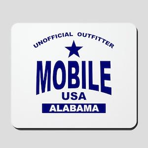 Mobile Mousepad