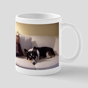 PEMBROKE WELSH CORGIS Mug