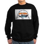 stone mountain Sweatshirt
