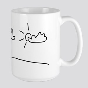 sun and weather Mugs
