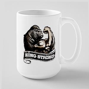 KONG STRONG Mugs