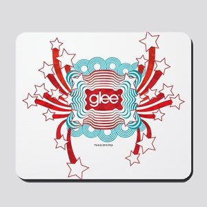 Glee Stars Mousepad