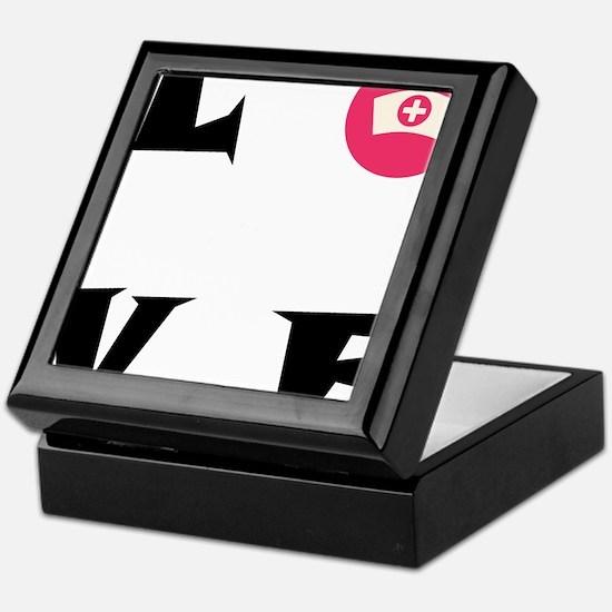 Cute Hobbie Keepsake Box