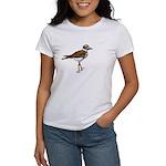 Killdeer standing T-Shirt