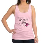 Mother's Day Racerback Tank Top