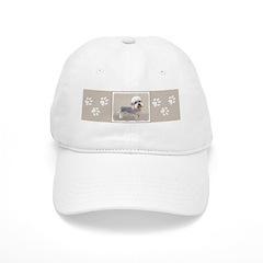 Dandie Dinmont Terrier Baseball Cap
