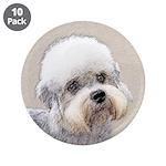 Dandie Dinmont Terrier 3.5