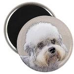 Dandie Dinmont Terrier Magnet