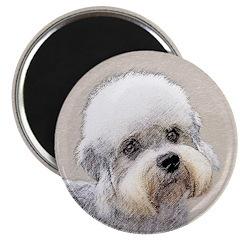 Dandie Dinmont Terrier 2.25