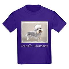 Dandie Dinmont Terrier T