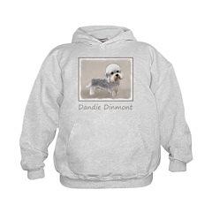 Dandie Dinmont Terrier Hoodie