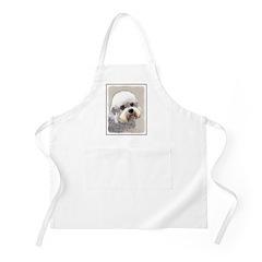 Dandie Dinmont Terrier Light Apron