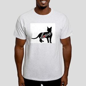 Bengal Light T-Shirt