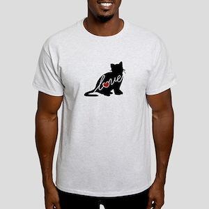 British Shorthair Light T-Shirt