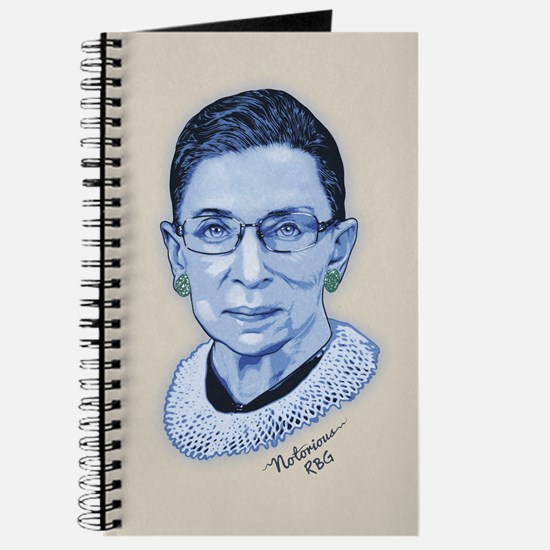 Notorious RBG II Journal