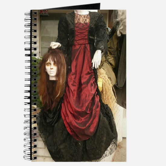 Funny Gown Journal