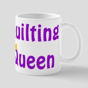 Queen of Quilting Mugs