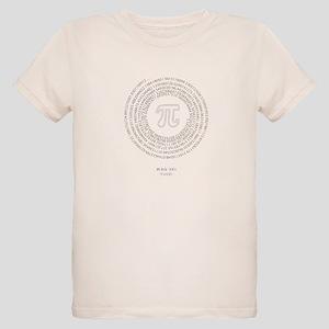 Pi day fashion theme T-Shirt