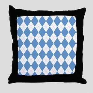 unc 4 Throw Pillow