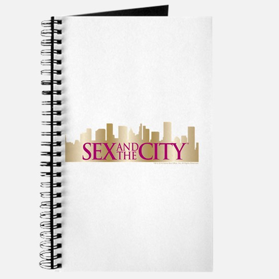 Sex and the City Skyline Journal