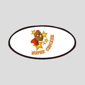 Super Chicken Patch
