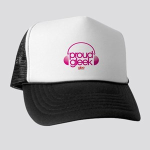 Proud Gleek Trucker Hat