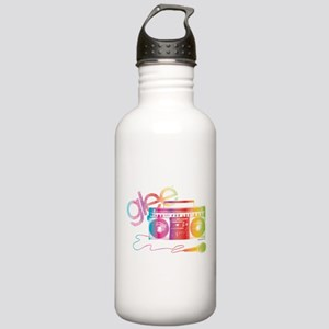 Glee Boombox Stainless Water Bottle 1.0L