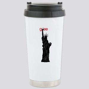 Statue of Libert-Glee Stainless Steel Travel Mug