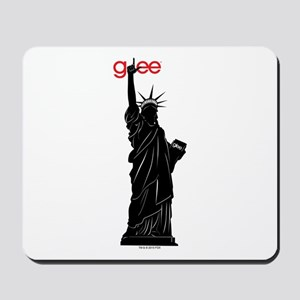 Statue of Libert-Glee Mousepad
