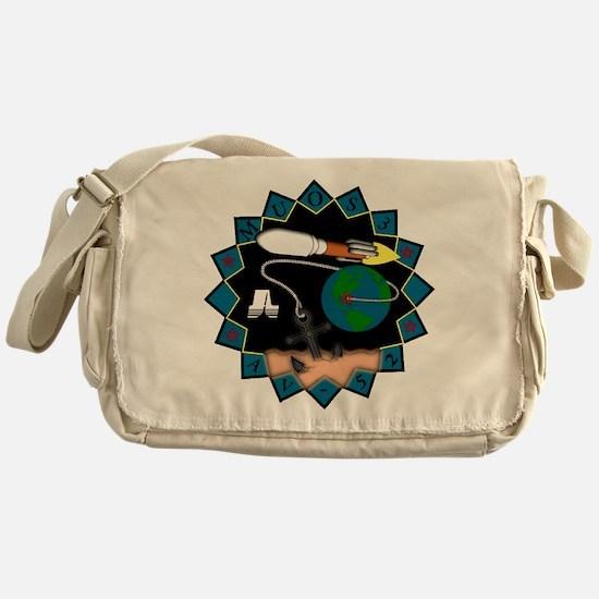 MUOS-3 Messenger Bag