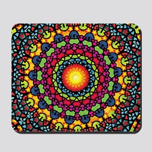 Warmth of a Thousand Suns Mousepad