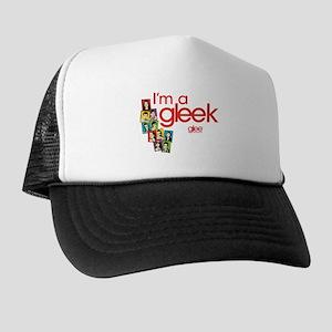 Glee Photos Trucker Hat