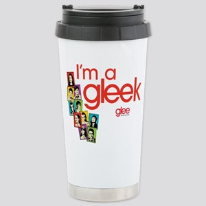 Glee Photos Stainless Steel Travel Mug